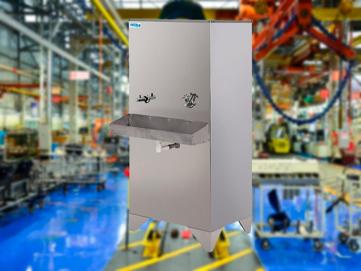 Conheça os produtos da Freezolar Refrigeração