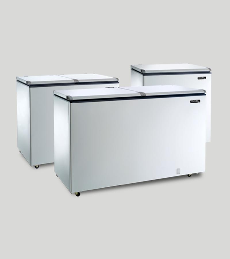 Manutenção de freezer em geral