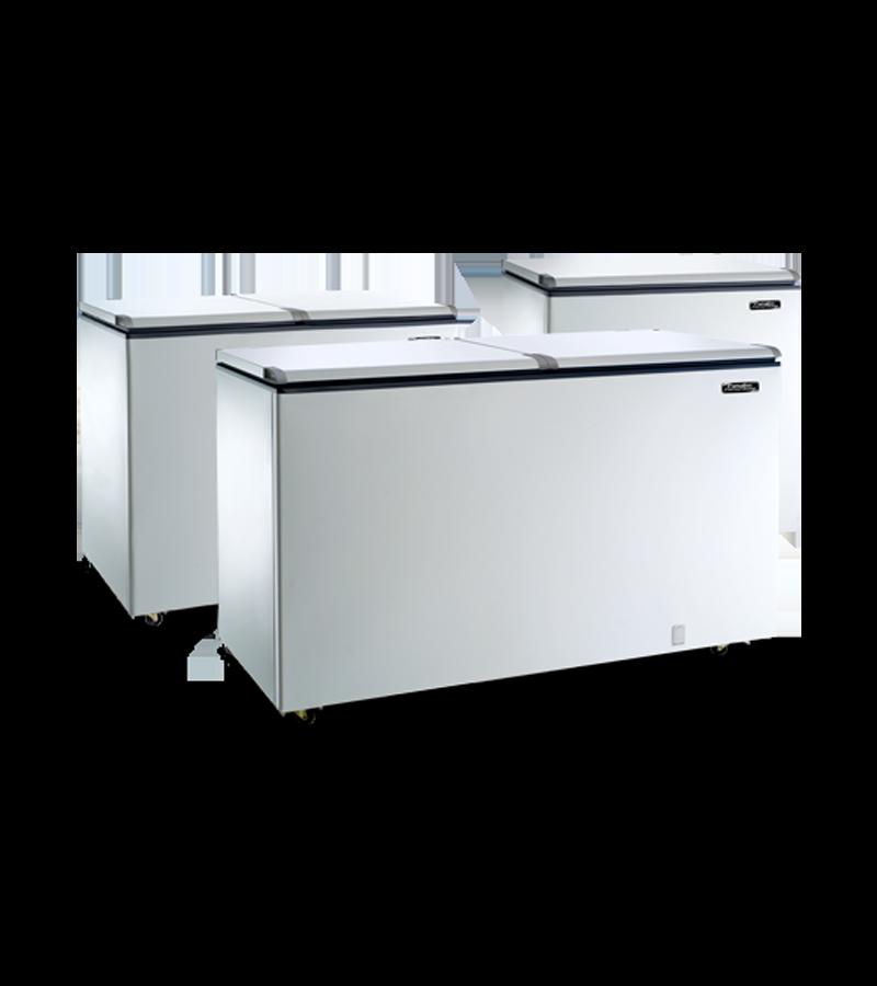 Manutenção em Freezer